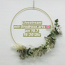 Instagram Live-Stream