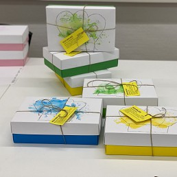 Unsere KOCH-MAL-BOX