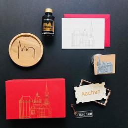 Weyers-Kaatzers Aachen-Produkte