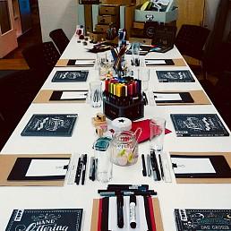 Details zu unseren Kreativ-Workshops